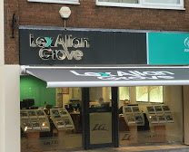 Halesowen News: Lex Allan small shop