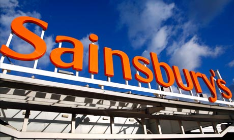 Sainsbury's Merry Hill store to close at the end of the year