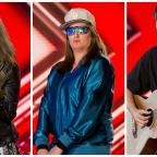 Halesowen News: The X Factor kicks off with a bang, but who managed to make it through the auditions?