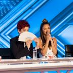 Halesowen News: The X Factor's launch show suffers 800,000 drop in viewers from last year's premiere