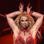 Halesowen News: Britney Spears nervous as she preps for VMA show