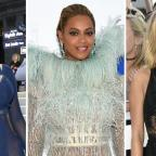 Halesowen News: MTV VMAs white carpet fashion: some stunned and others should sack their stylist...