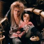 Halesowen News: Labyrinth baby urinated all over David Bowie, admits father