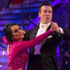 Halesowen News: There was so much respect and love for Lesley Joseph on Strictly's opening show