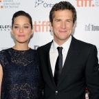 Halesowen News: Guillaume Canet hits out at press over rumours Marion Cotillard had affair with Brad Pitt