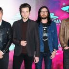 Halesowen News: See Kings Of Leon's new video for WALLS