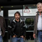 Halesowen News: The gang are back together - Jeremy Clarkson, Richard Hammond and James May start filming The Grand Tour