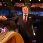 Halesowen News: Politicians and commentators from across the spectrum unite to watch Ed Balls on his Strictly debut