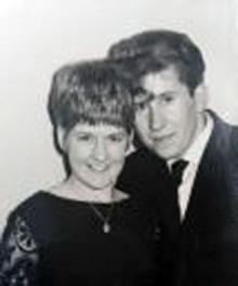 Robert and Laraine BAGGOTT