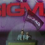 Halesowen News: Sigma promise to turn Royal Albert Hall into a 'giant rave' ahead of landmark performance