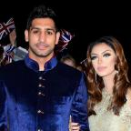 Halesowen News: Amir Khan says 'marriage is brilliant' as he discusses sex tape release