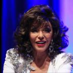 Halesowen News: Is Dame Joan Collins going to be in a La La Land-style musical?