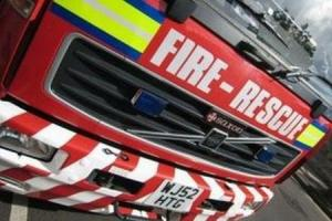 Woman dies in Cradley Heath flat fire