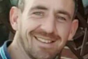 Killed in Halesowen: Karl Swift