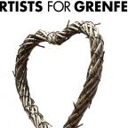 Halesowen News: Grenfell Tower single set for a second week at number one