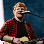 Halesowen News: Ed Sheeran reveals he's been working on his fourth album for six years
