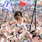 Halesowen News: Record audience for BBC Glastonbury coverage