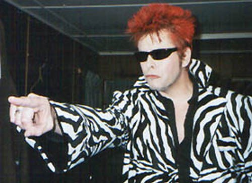 David Bowie tribute band set to rock the Robin 2