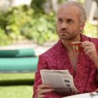Halesowen News: Edgar Ramirez as Gianni Versace (BBC)