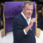 Halesowen News: Jeremy Clarkson is recovering from a bout of pneumonia (Danny Lawson/PA)