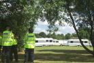 "Transient site for travellers is ""absolute priority"" Dudley Council's leader has promised"