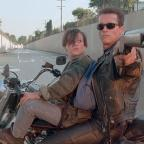 Halesowen News: A 3D version of Terminator 2: Judgement Day, starring Arnold Schwarzenegger and Edward Furlong, is being shown at cinemas next week. Pic: Merry Hill Odeon