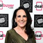 Halesowen News: Birds of a Feather star Lesley Joseph (PA)
