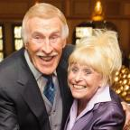 Halesowen News: Sir Bruce Forsyth 'last of the truly great entertainers' – Dame Barbara Windsor (Dominic Lipinski/PA)