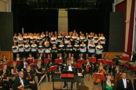 Choir to host classic concert in Halesowen
