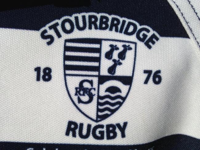 Stourbridge miss out by as Huddersfield bag a bonus point