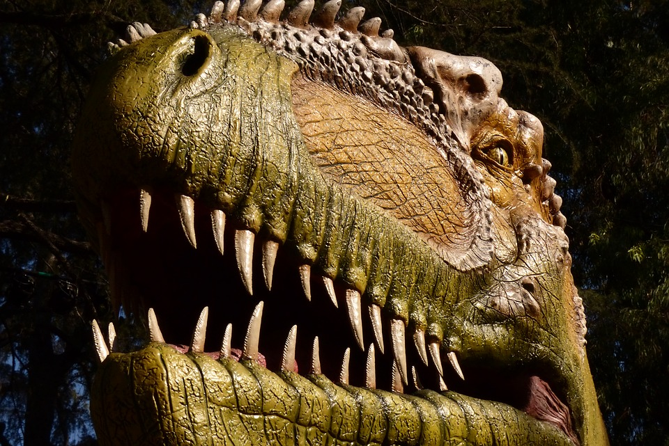 Dinosaurs set to return to Dudley