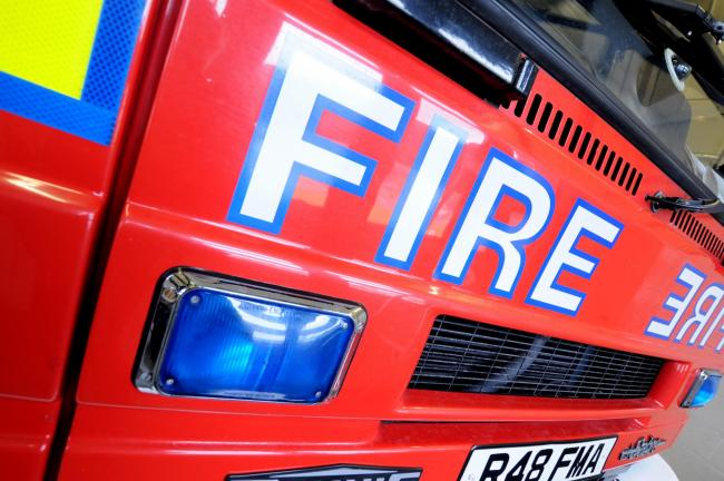 flats evacuated in kidderminster after fuse box fire halesowen news rh halesowennews co uk