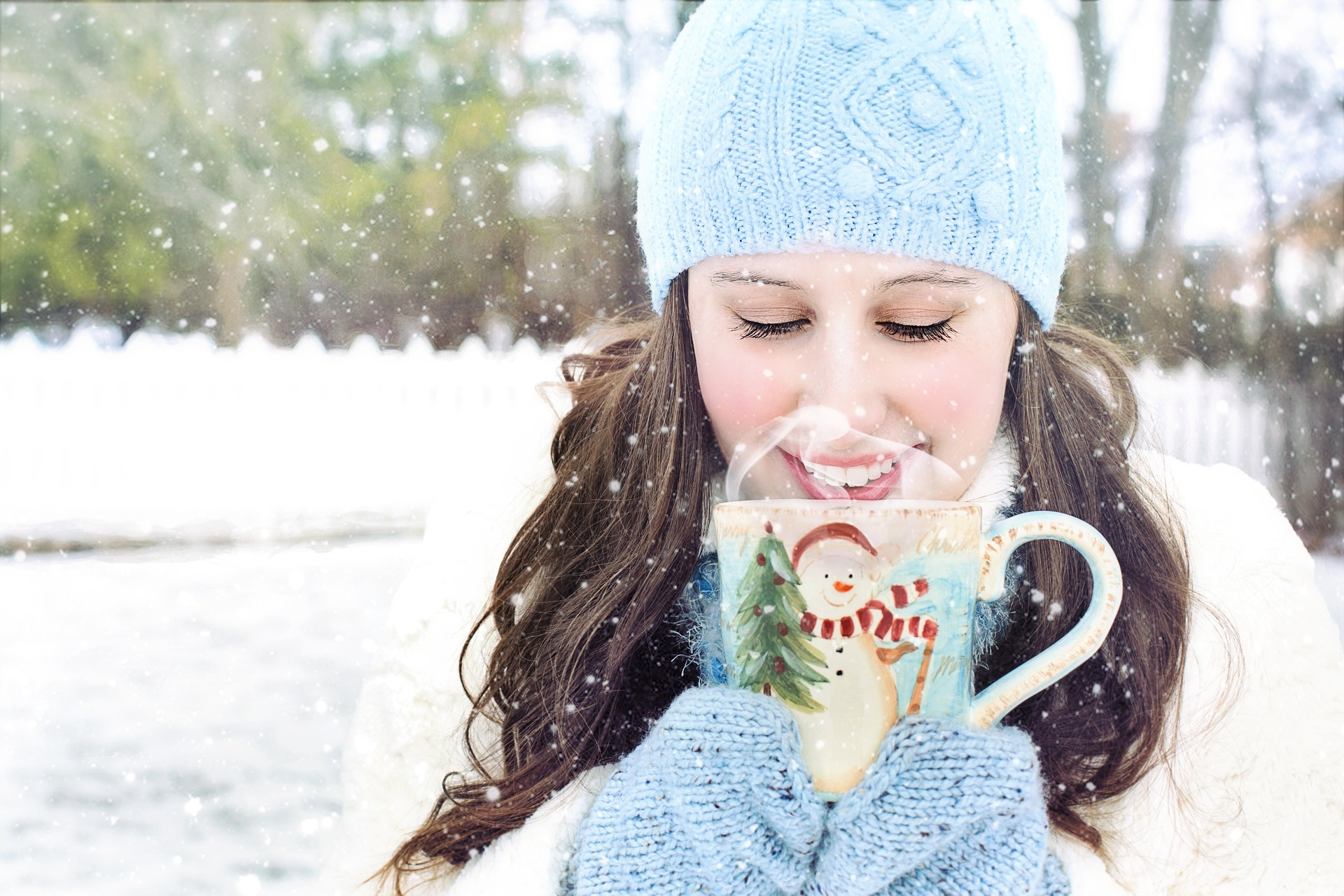 Sandwell's health chiefs issue top tips for staying safe this winter. Pic: Pixabay