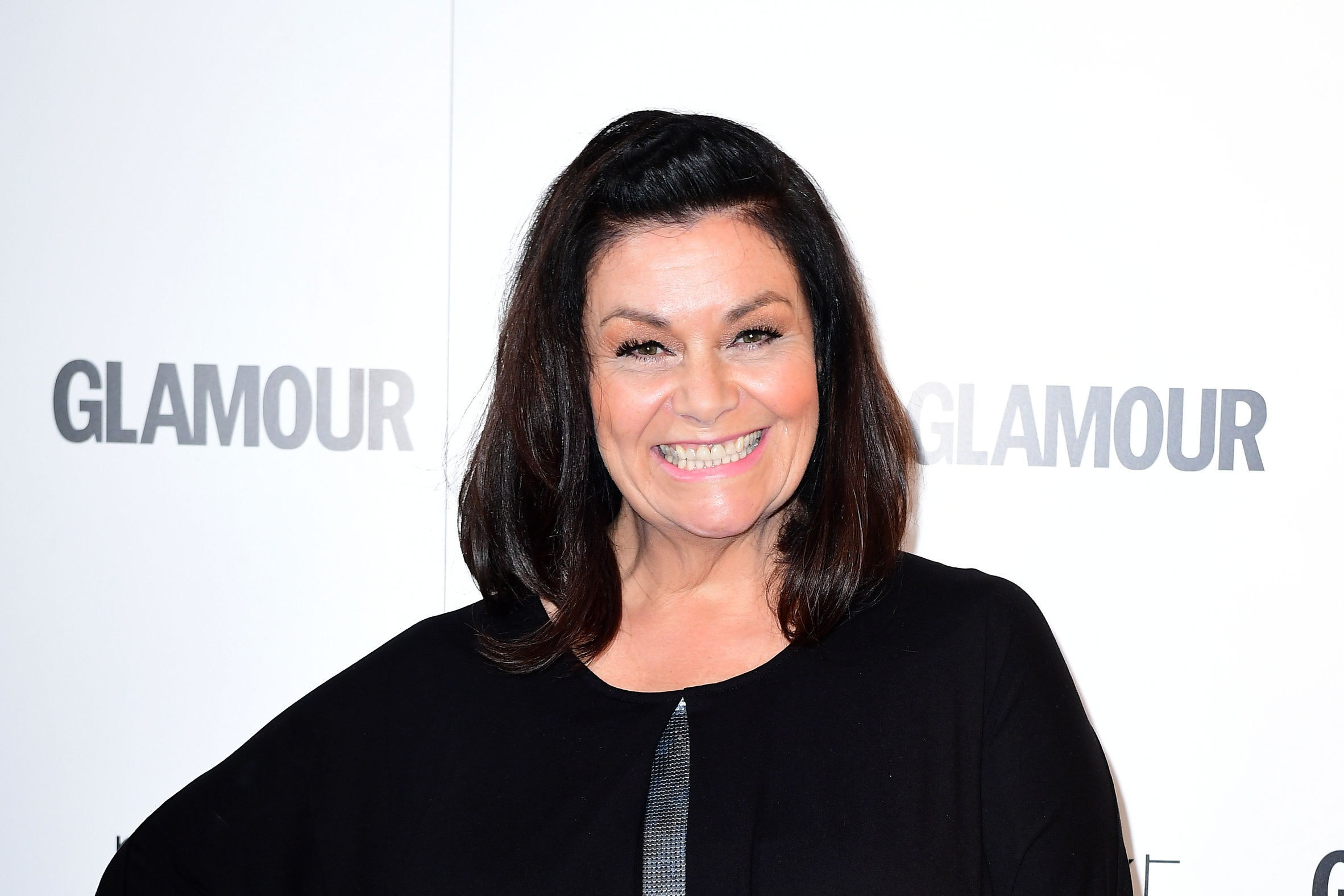 File photo dated 6/6/2017 of Dawn French who has signed up to return to host TV talent show Little Big Shots.