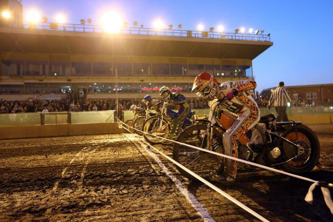 Cradley Heathens to race on despite withdrawing from National League