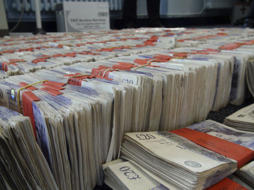 West Midlands Police seize £17 million from crooks