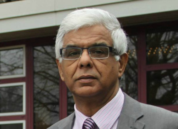 "Cllr Mahboob Hussain has always ""strongly refuted"" the allegations."