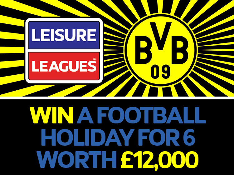 Top Prizes On Offer In Stourport 6 a side Football League