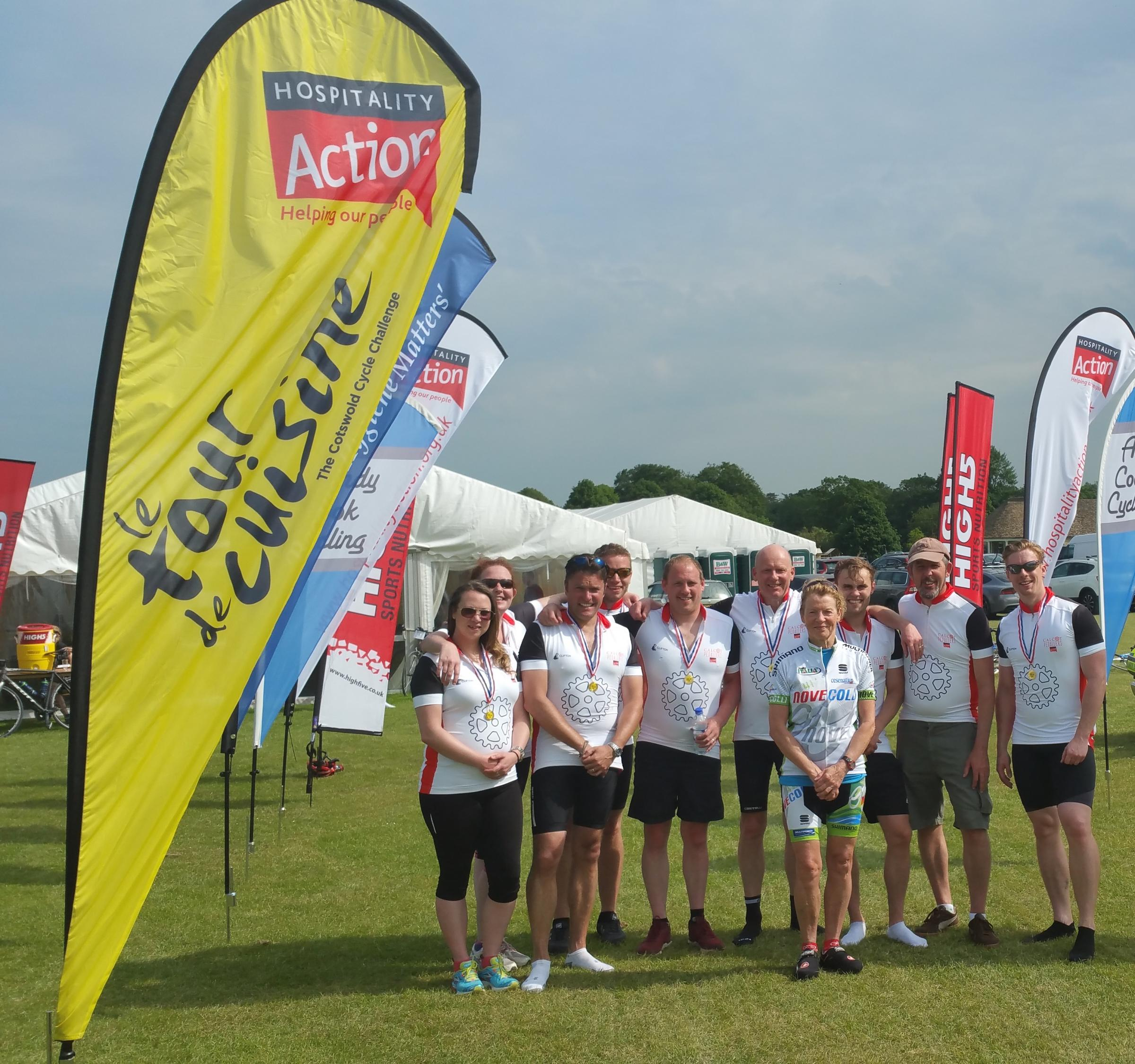 Cotswold Cycle Challenge