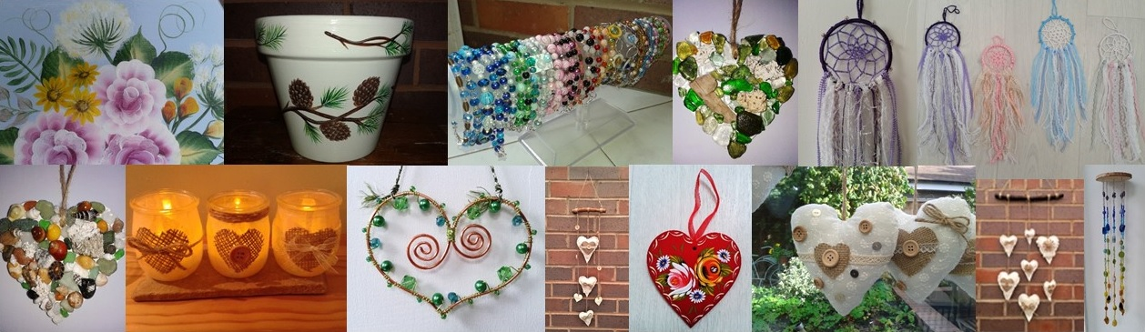 New course to get Halesowen adults crafting