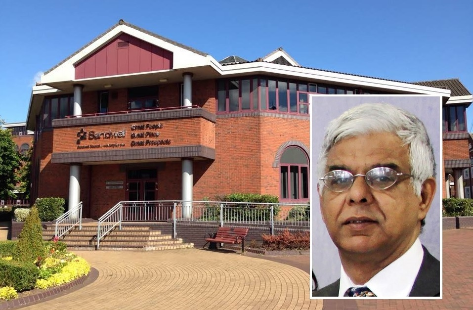 Former Sandwell deputy leader Mahboob Hussain has been ordered to pay the council almost £140,000.