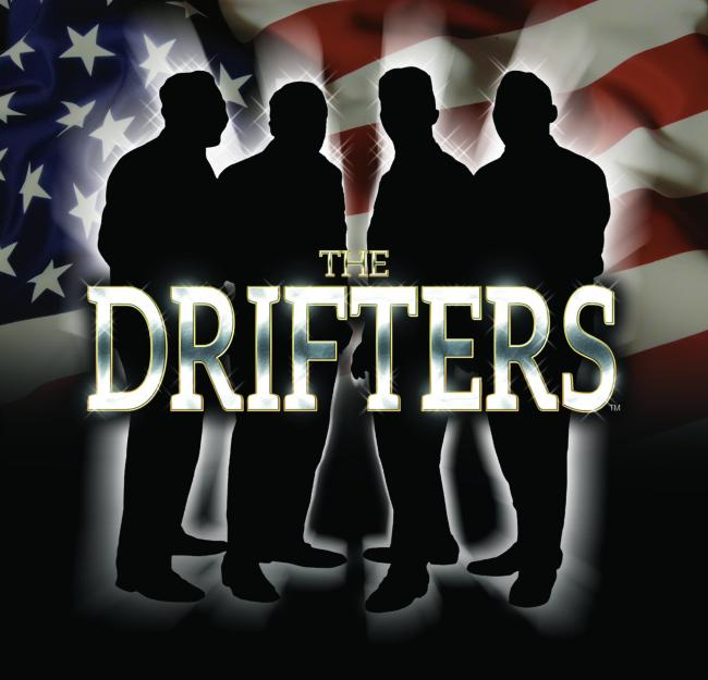 The Drifters will stop off at Dudley Town Hall on Friday, May 25, as part of their UK tour.
