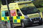 Emergency services called to crash in Bromsgrove