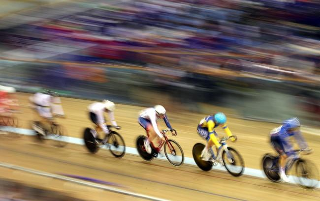 Question marks over Commonwealth Games track cycling decision (John Walton/PA Wire)
