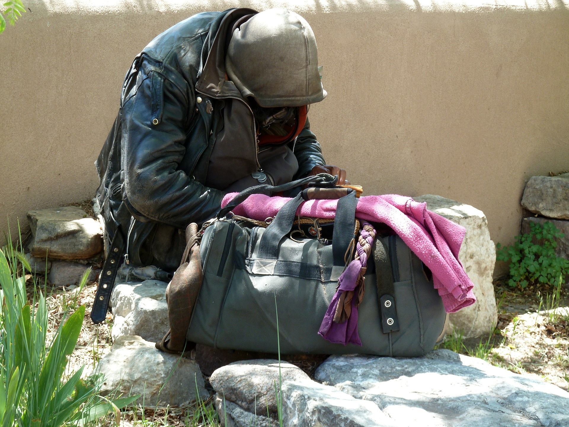 Housing scheme aims to get 675 homeless people off the streets. Pic: Pixabay