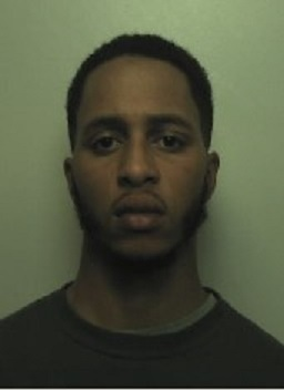 Oldbury drug dealer Brie Rutherford-Martell has ben jailed for three years and eight months.