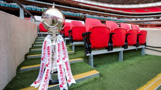 FA Trophy: Draw made for third qualifying round