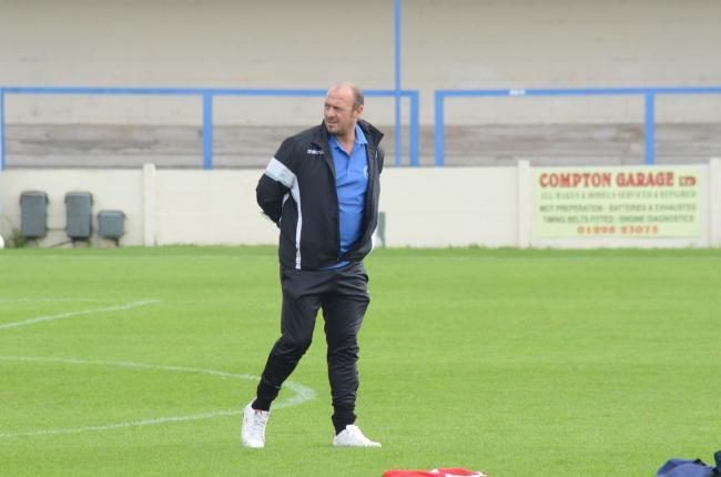 John Hill is leaving Halesowen Town after more than six years in charge.