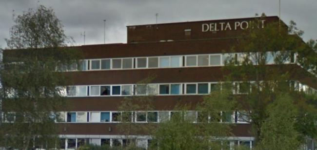 The headquarters of the Black Country Partnership NHS Foundation Trust. Photo: Google Maps.