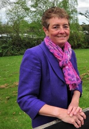 SUCCESS: Kate Brunt, CEO of Rivers CofE Academy Trust